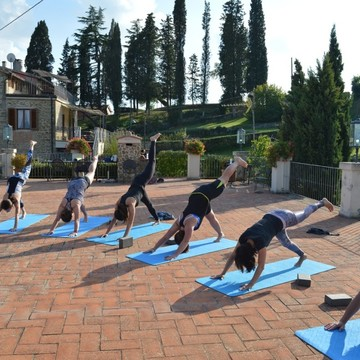Yoga & Fitness – (7 Day/6 Night)