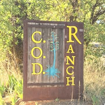 C.O.D. Ranch