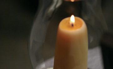 Lent: Let Us Pray