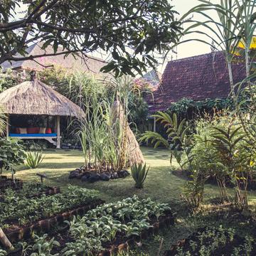 Desa Seni, A Village Resort
