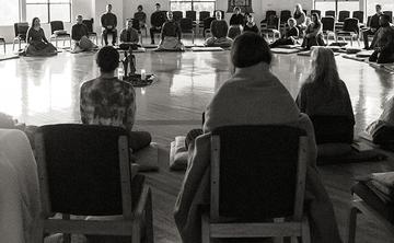Living Awareness through Insight Meditation