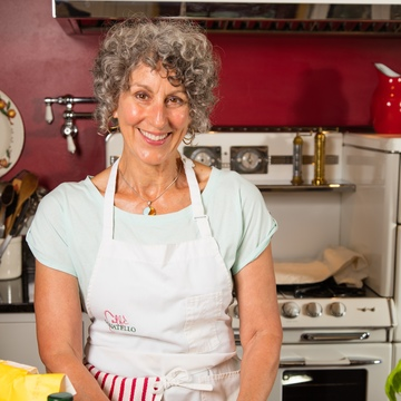 """""""Quick, Healthy Cooking without Recipes"""" 2-Day, 2-Night Wellness Retreat, San Juan Island, Washington State"""