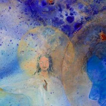 A Christmas of Inner Awakening	   Divine Stillness, Joy, and Spiritual Community
