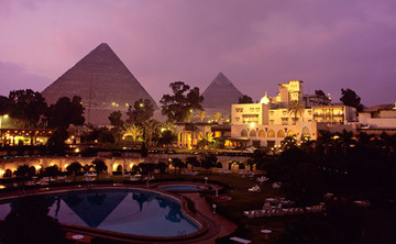 14 Days Sungate Temples of the Nile Yoga & Sacred Sites Journey