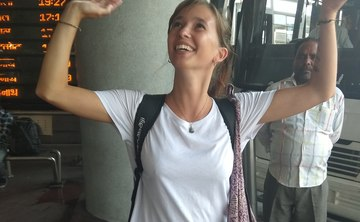200 Hours Hatha Yoga Teacher Training-Rishikesh, India (Registered Yoga School)