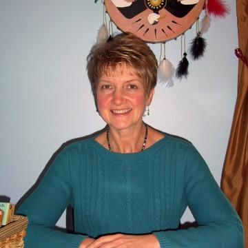 Judy Meinen, RN, HTP, Reiki Master
