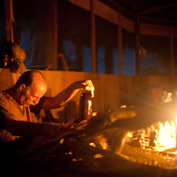 7 Day SPECIAL EVENT Ayahuasca Retreat with RON WHEELOCK