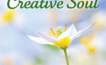 Creative Soul: A Meditation & Writing Retreat for Women (11% off)