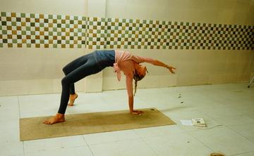 200 Hours Ashtanga Yoga Teacher Training - September 2018