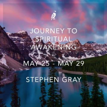 Journey to Spiritual Awakening