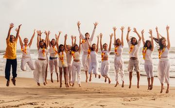 Upaya Yoga Bali 200 Hours Transformational Yoga Teacher Training Ubud