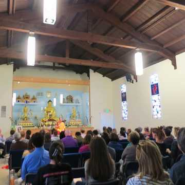 Kadampa Meditation Center Hollywood