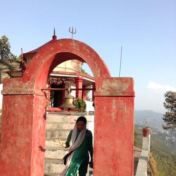 9 Days Inner Goddess Journey - Rishikesh, India -  Starting September 2018 until March 2019 - Join any day