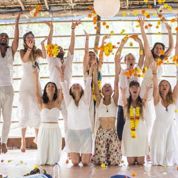 12 Day 50 Hours Certification Meditation Teacher Training in Koh Phangan, Thailand