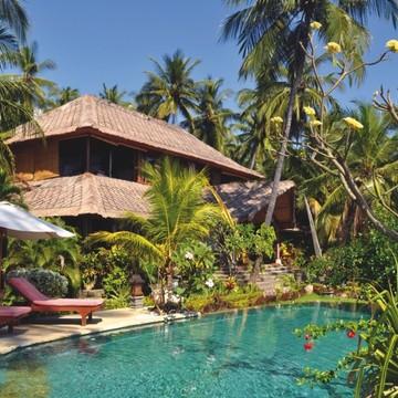 Prana Veda Bali Sanctuary