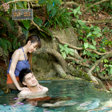 2 Days Spa and Thai Yoga Retreat in Krabi, Thailand