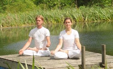 Hatha Yoga as a Sacred Practice