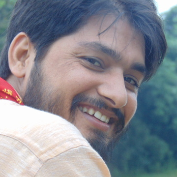 Yogacharya Rajendra