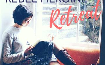 Rebel Heroine Retreat: A day of yoga, tea, and self-development