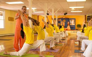 Yoga Teacher Training Course (TTC) August 2019