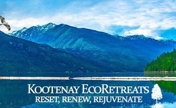 Kootenay Eco Retreats