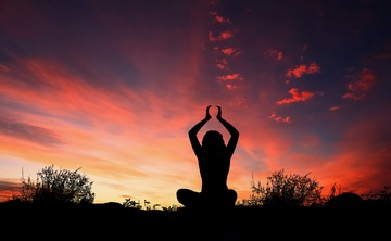 Women's Yoga & Fitness Retreat in the Rocky Mountains