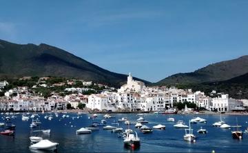 Luxury Shamanic healing retreat Costa Brava Spain (ongoing)