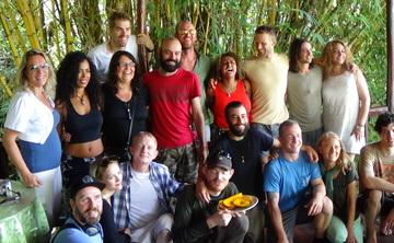 6 Days Dimensional Breathwork , Bodywork , Age Regressions and Meditation Retreat in Peru/July