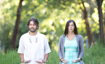 First Timers Weekend Meditation Retreat – July 2019