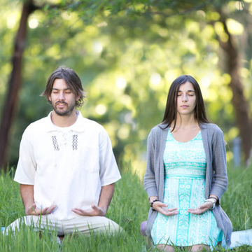 First Timers Weekend Meditation Retreat – May 2019