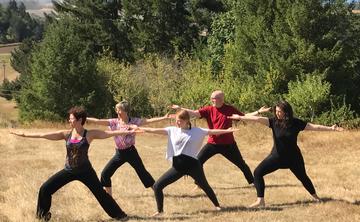 Raising Your Energy Spiritual Yoga: Mar 2019 (Saturday)