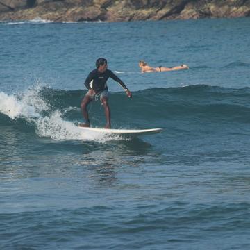 Sri Lanka Surf & Yoga Retreat ~ Co-ed