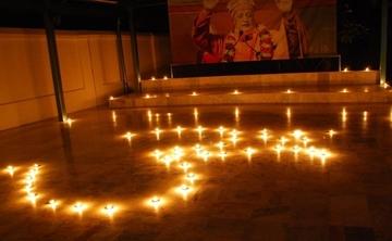 India: Prana Vidya Retreat and Festival of Lights Celebration