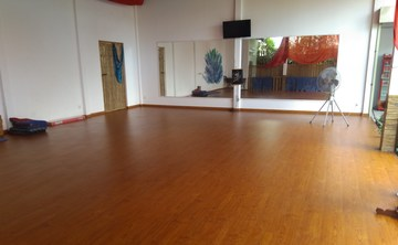 18 Day 200 Hour Certified Yoga Teacher Training Course, Siem Reap