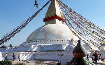 Nepal Yoga, Service and Trekking Adventure