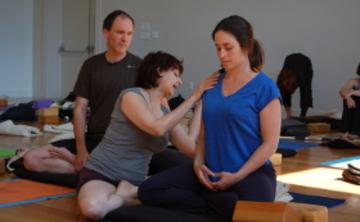 Gate of Ease and Joy: Yoga Asana and Zazen