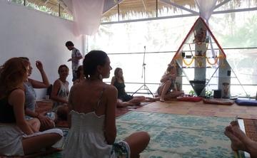 11 Days Divine Healing Ayahuasca Inner Work Yoga and Meditation Retreat
