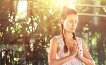 14 DAYS DIVINE HEALING AYAHUASCA INNER WORK YOGA and MEDITATION RETREAT