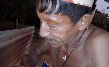 Ayahausca & Kambo Retreat