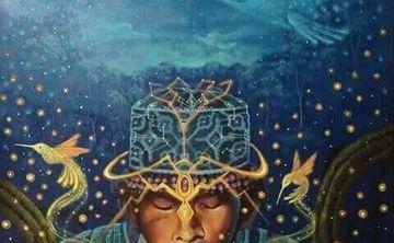 8 Days Divine Healing Ayahuasca Inner Work Yoga and Meditation Retreat