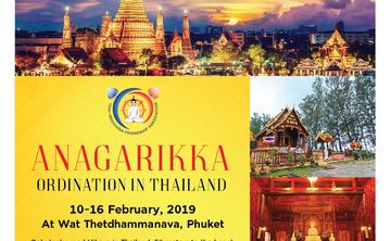 Mindfulness Meditation Retreat in Thailand