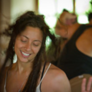 Dancing with the Heart of the World – EARLYBIRD – January 2019