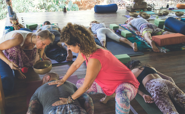 The Uniqueness of YOU Yoga Retreat