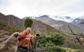 Vicharana - Spiritual silent retreat