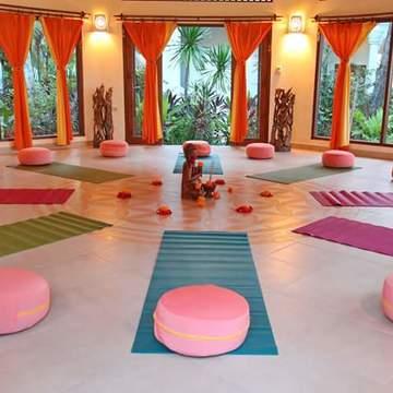 Felicianas Resort Bali