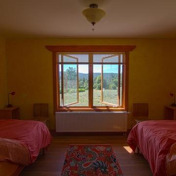 Personal Retreat in Prajna Residence Hall