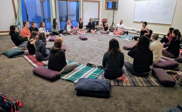 Power of Love Yoga Retreat
