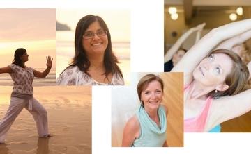 Yoga & Tai Chi - Sun Sand & Sea! €725 2nd Sept 7-Day retreat on Tinos Island, Greece (nr Mykonos)