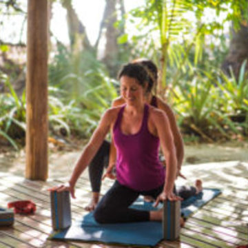 Relax, Unwind, and Explore with Yoga and Adventure in Costa Rica