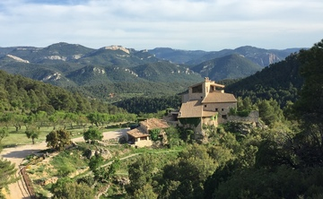 6 Days Wilderness Yoga & Fitness Retreat in Teruel, Spain